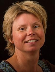 Aura-Soma terapeut Ulla Schmidt Andersen