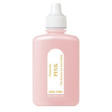 Aura-Soma pink pomander
